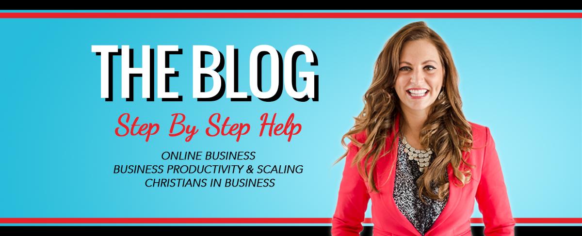 Christian Business Tips