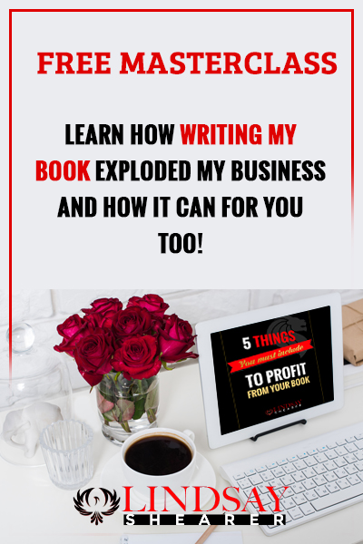 Free MasterClass! Learn How to Generate Massive Traffic with Your Book!