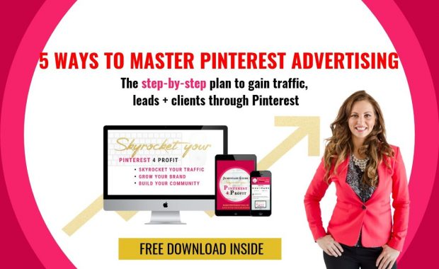 5 Ways to Master Pinterest Advertising