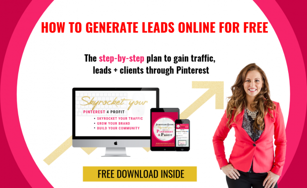 How to Generate Leads Online for Free