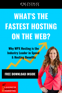 WPX Hosting Benefits