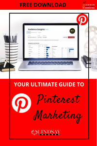 Your Ultimate Guide to Pinterest Marketing